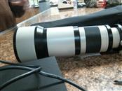 BOWER Lens/Filter MZ-5000